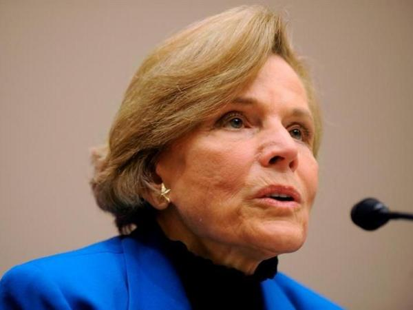 Sylvia Earle EFE