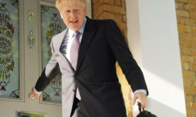 Boris Johnson ensancha su ventaja en la carrera por suceder a Theresa May