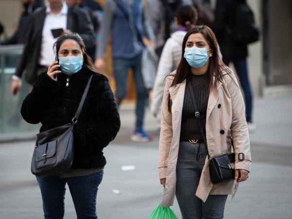 Epidemia Getty Images