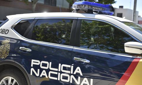 Declarations Of The Arrested In The 'Oikos' Operation In Huesca