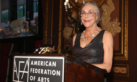 American Federation of Arts 2017 Gala and Cultural Leadership Awards